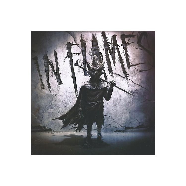 AllianceIn Flames - I The Mask (CD)