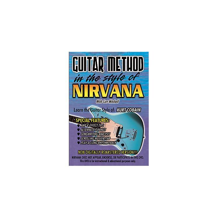 MVPIn the Style of Nirvana (DVD)