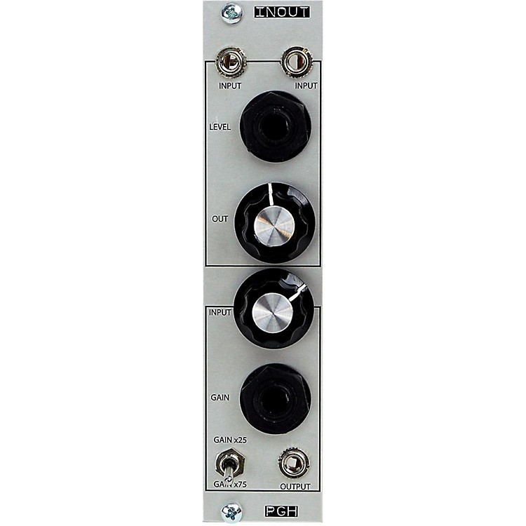 Pittsburgh Modular Synthesizers InOut Module