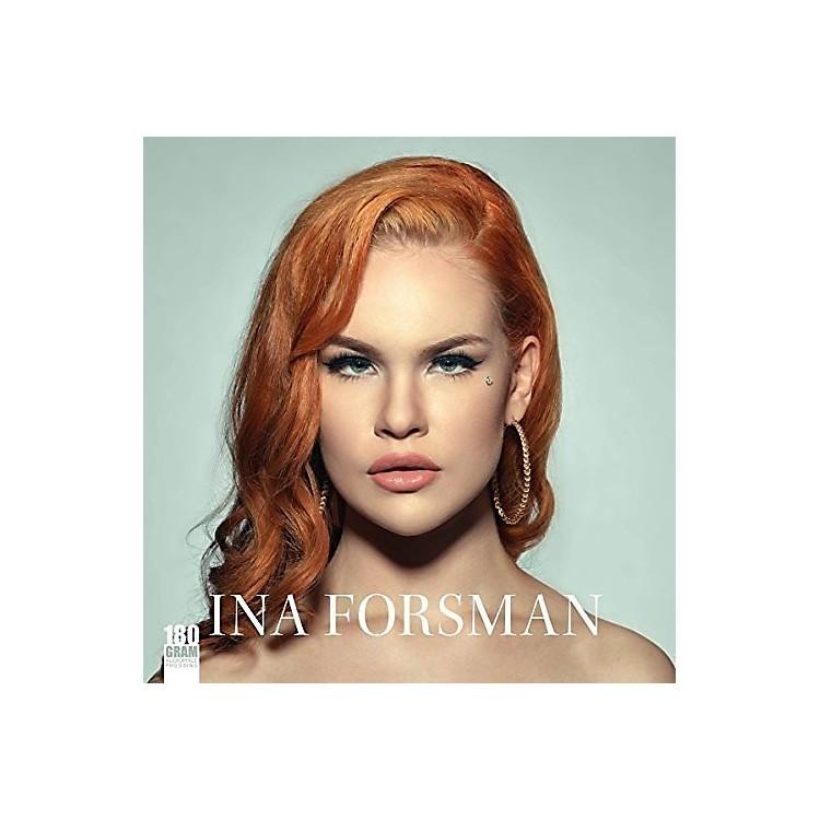 AllianceIna Forsman - Ina Forsman