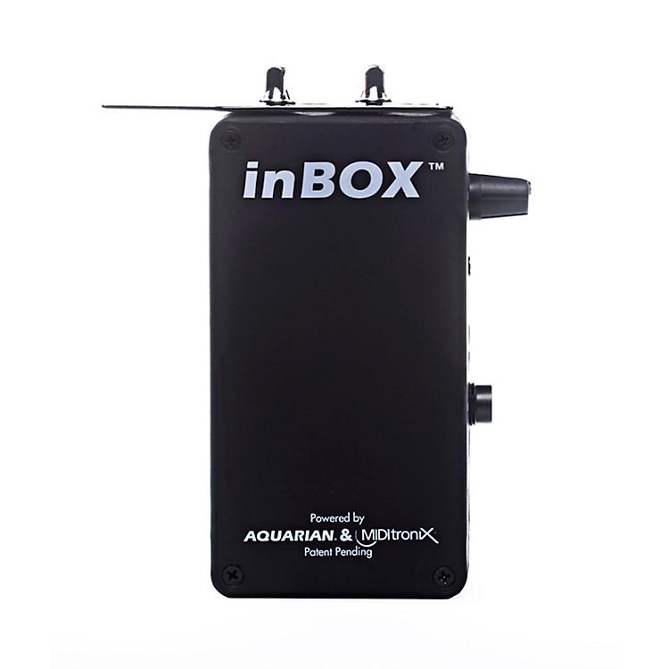 AquarianInbox Trigger Signal Booster
