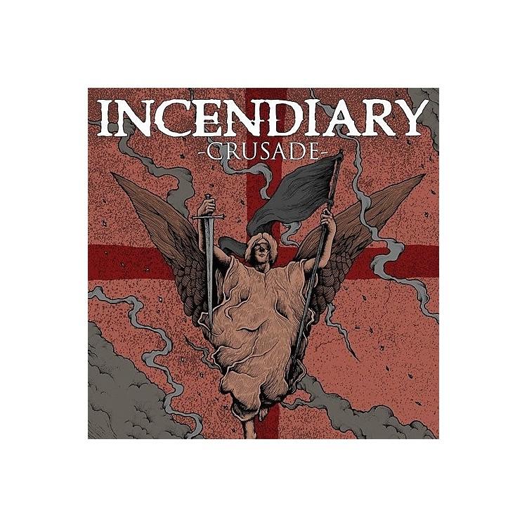 AllianceIncendiary - Crusade