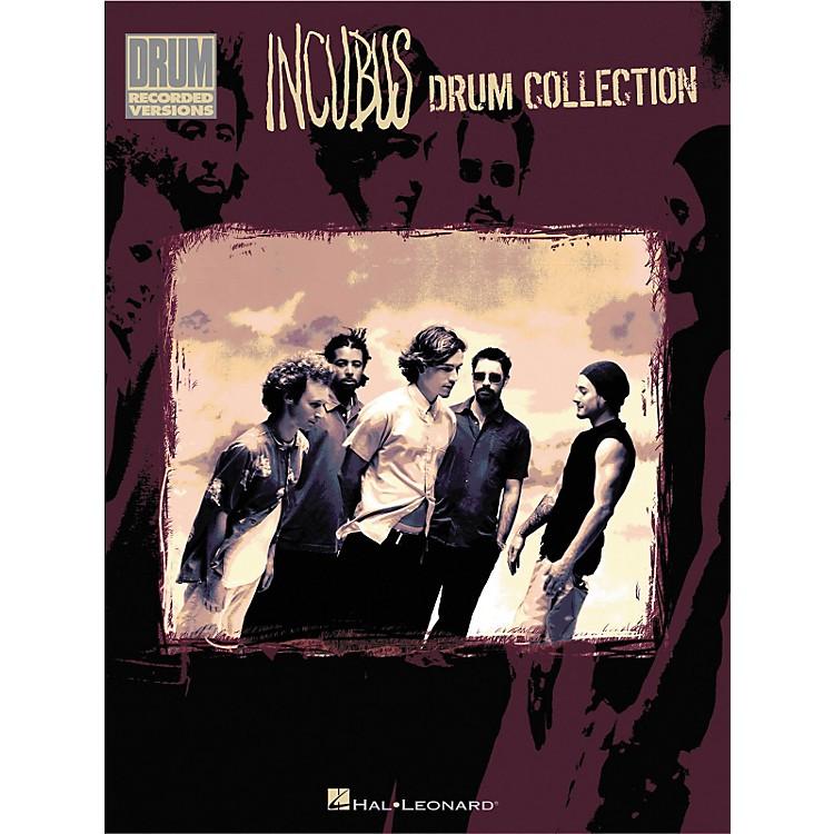 Hal LeonardIncubus Drum Collection (Book)