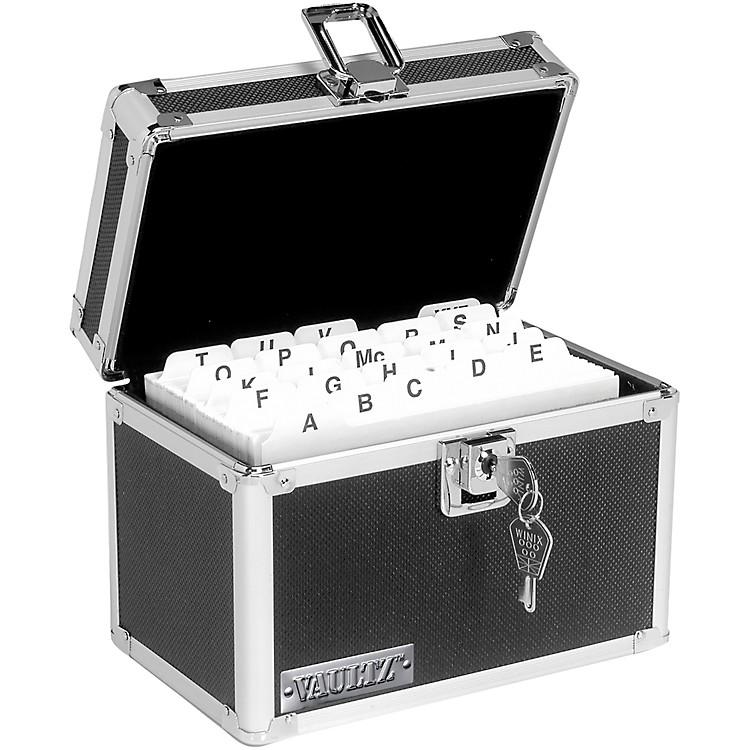 VaultzIndex Card Box - 4x6