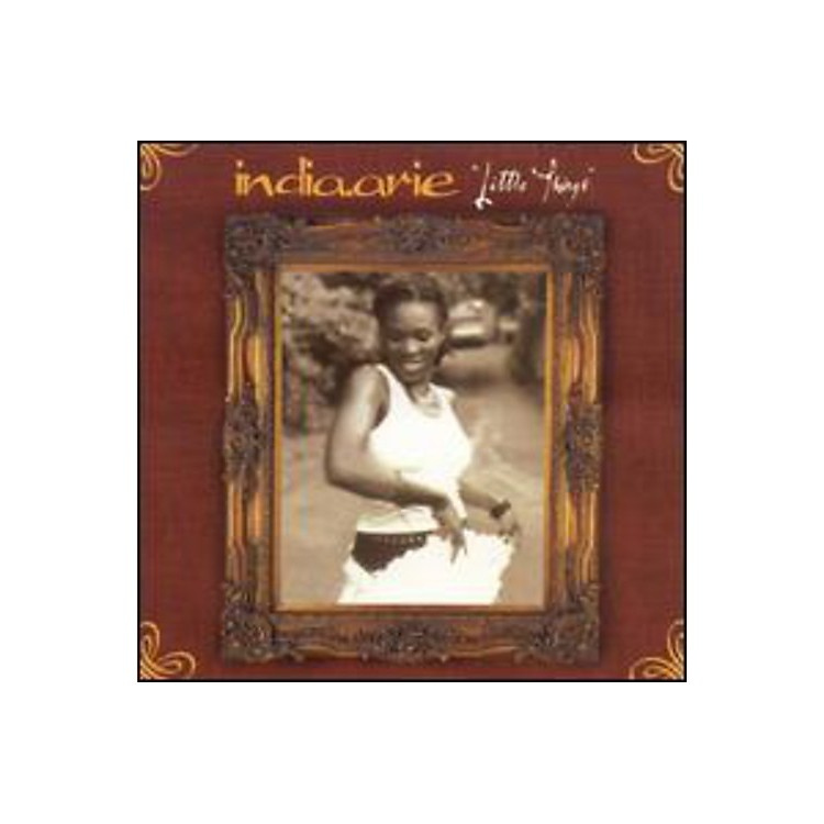 Alliance India.Arie - Little Things