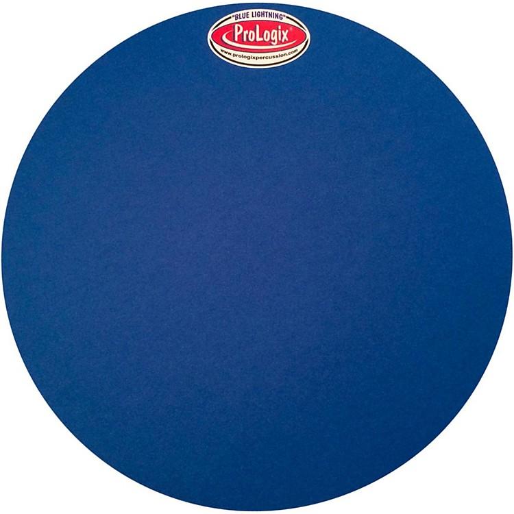 ProLogix PercussionIndividual Drum Mute12 in.Blue Lightning Series