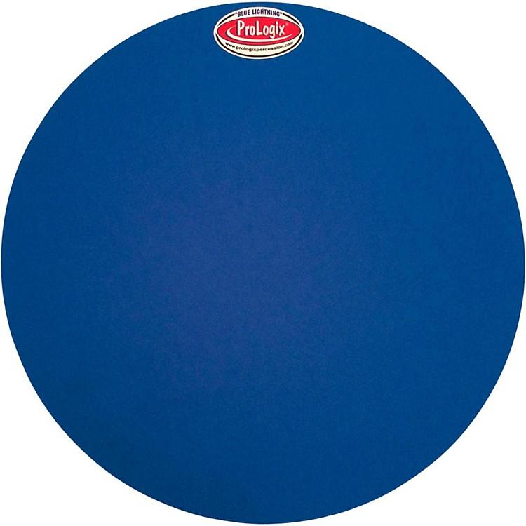 ProLogix PercussionIndividual Drum Mute14 in.Blue Lightning Series