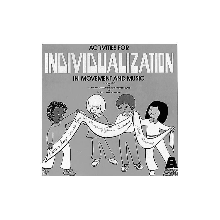 Educational ActivitiesIndividualization In Movement and MusicCD