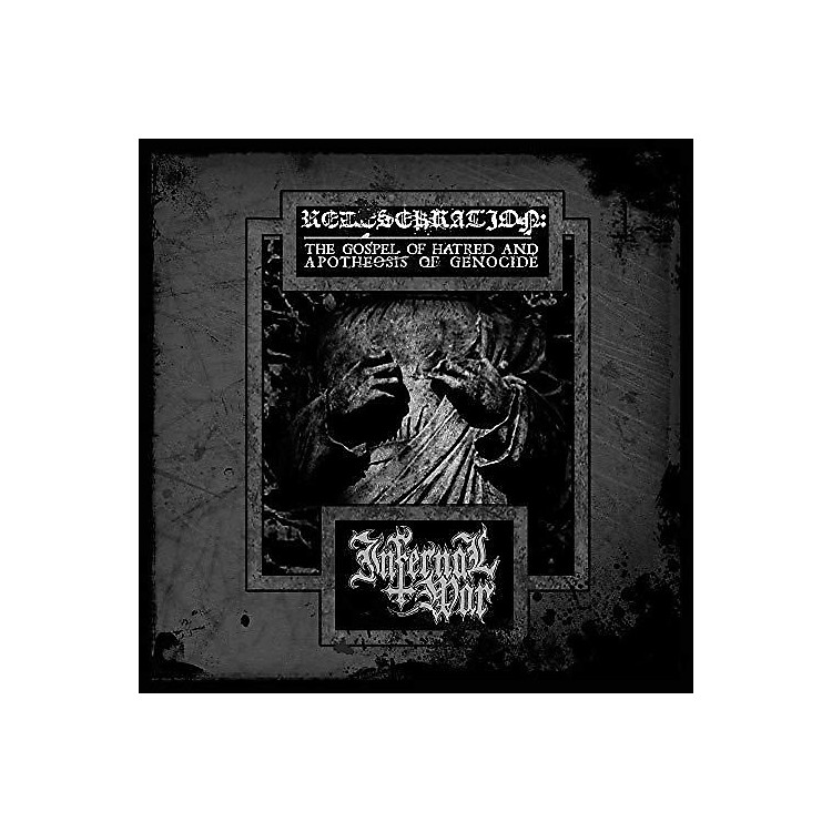 Alliance Infernal War - Redesekration: The Gospel Of Hatred & Apotheosis of Genocide