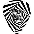 Clayton Infinity Guitar Pick Standard
