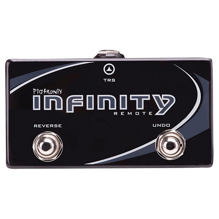 PigtronixInfinity Looper Remote Switch
