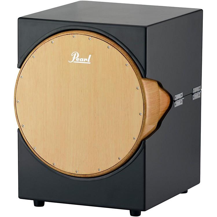 PearlInner Circle Multi-Drum Cajon with Strap