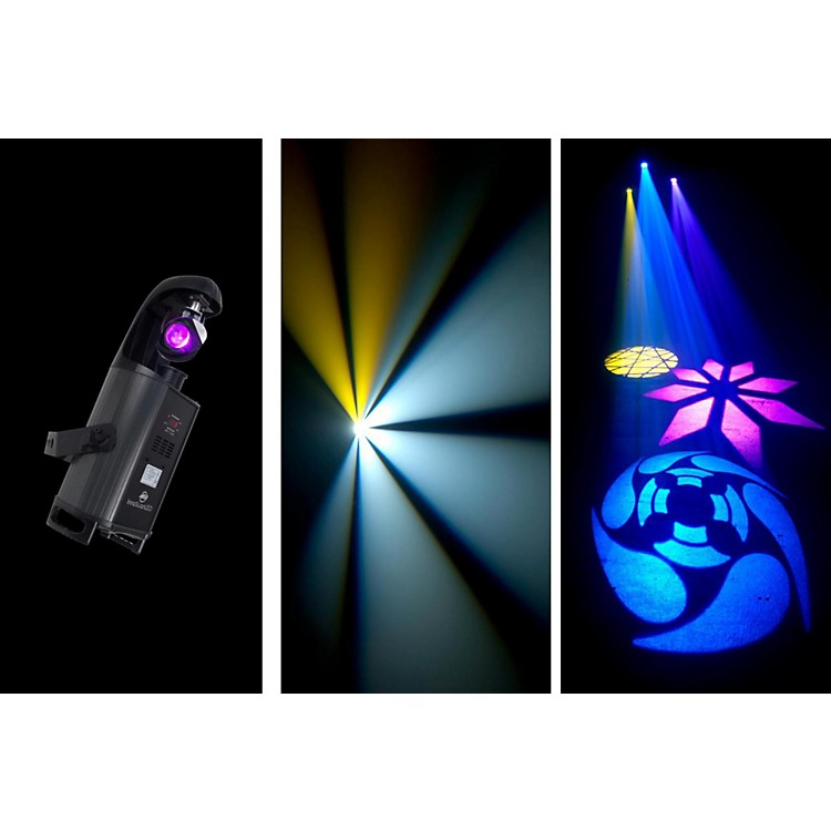 American DJ Inno Scan LED 50 Watt
