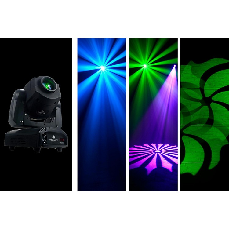 American DJInno Spot LED888365662879