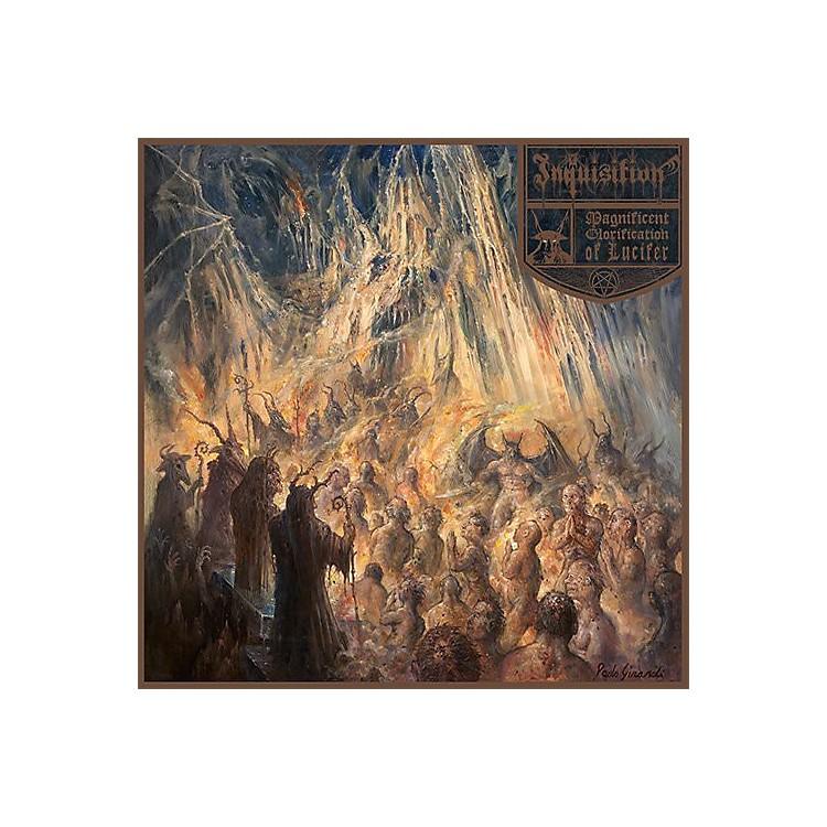AllianceInquisition - Magnificent Glorification of Lucifer