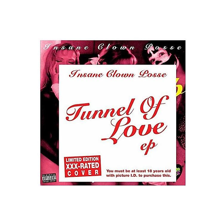 AllianceInsane Clown Posse - Tunnel Of Love XXX-Version Vinyl