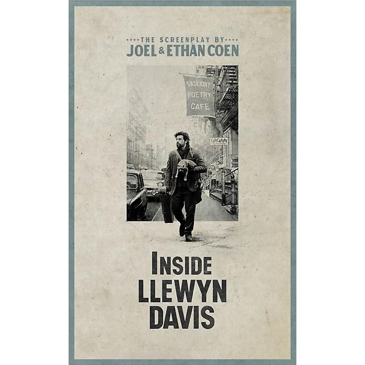OpusInside Llewyn Davis: The Screenplay Book Series Softcover Written by Joel Coen