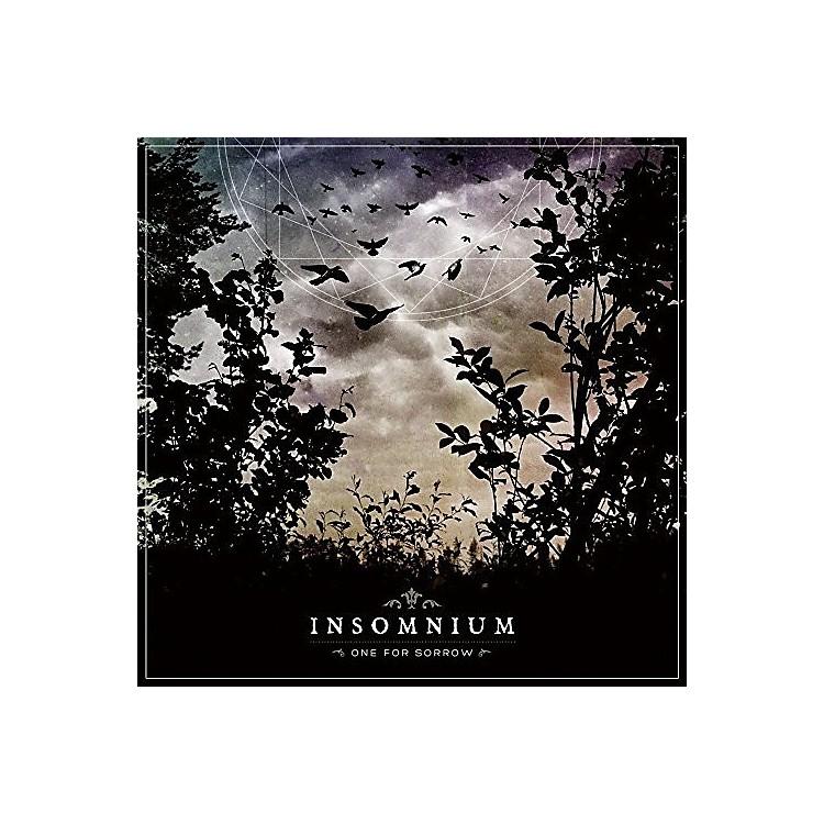 AllianceInsomnium - One For Sorrow