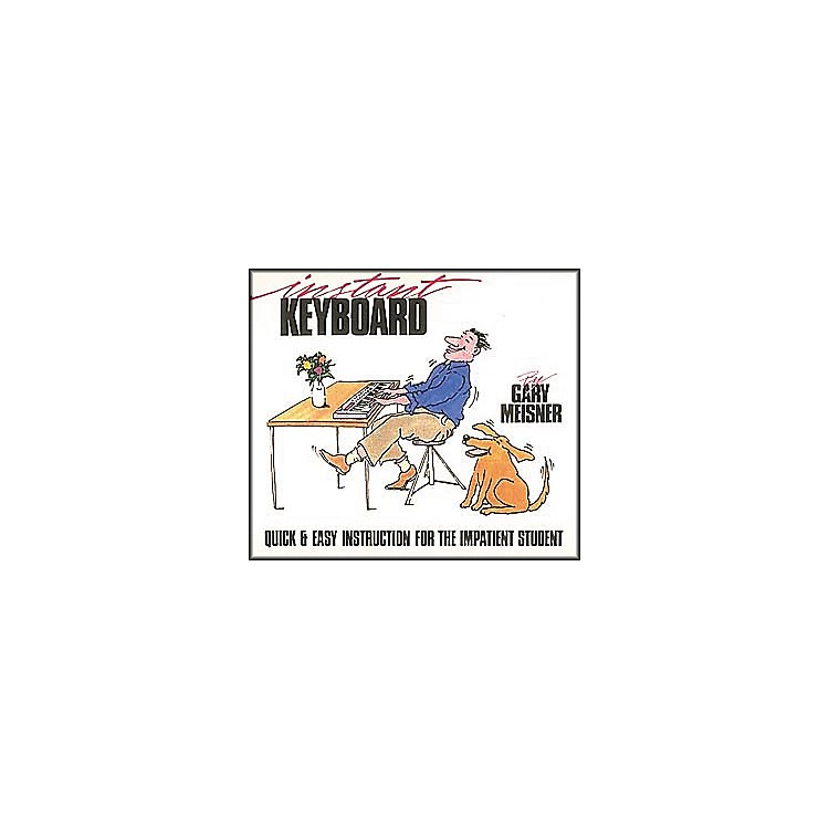 Hal Leonard Instant Keyboard Instruction