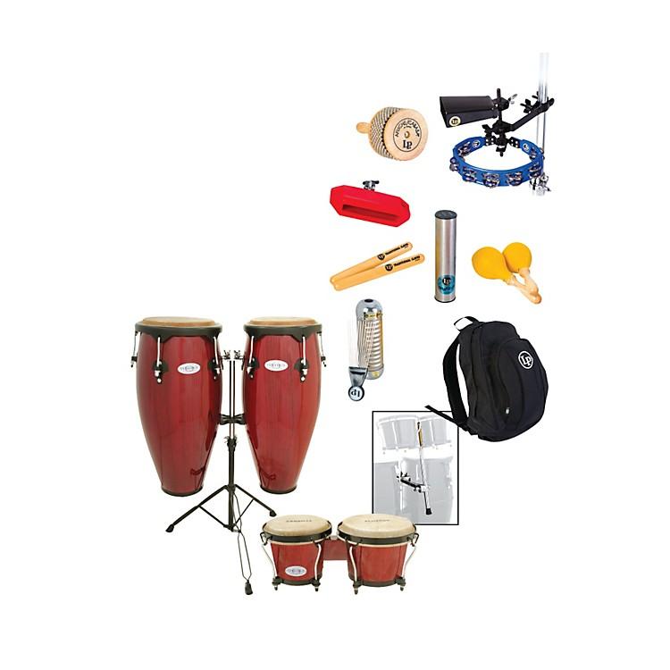 LPInstant Percussion Pack
