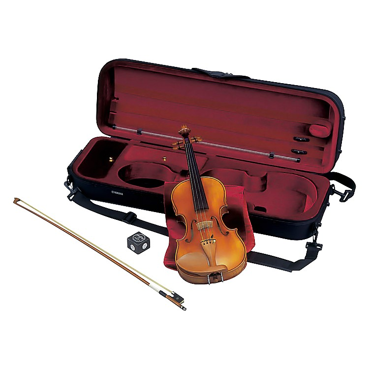 Yamaha Intermediate Model AV20 violin Outfit 4/4 Size