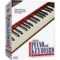 EmediaIntermediate Piano and Keyboard Method CD-ROM thumbnail