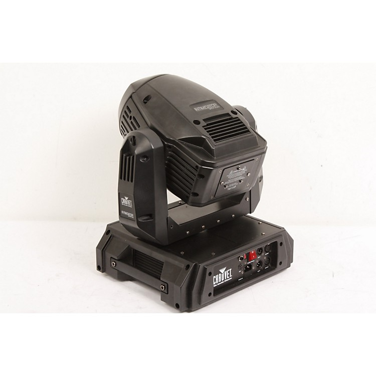 Chauvet DJ Intimidator Spot 250 Moving Head Light Effect  886830369629