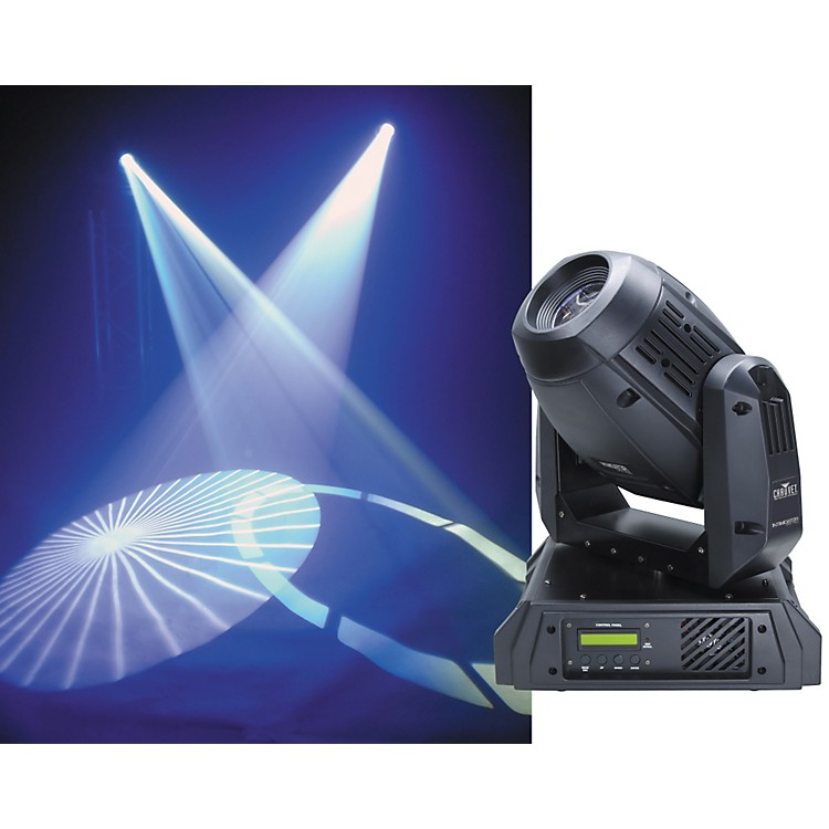 CHAUVET DJ Intimidator Spot 250 Moving Head Light Effect