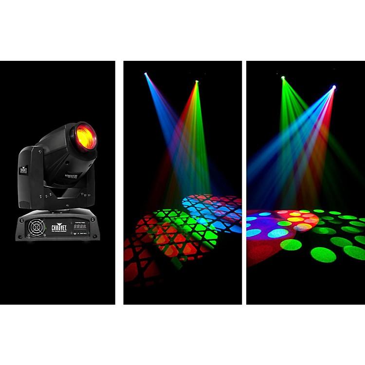 Chauvet DJIntimidator Spot LED 250