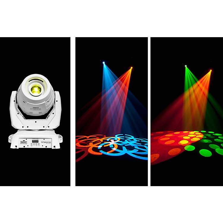 CHAUVET DJIntimidator Spot LED 350