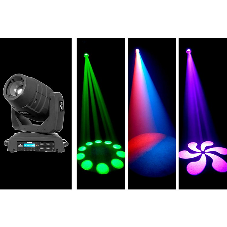 Chauvet DJIntimidator Spot LED 450