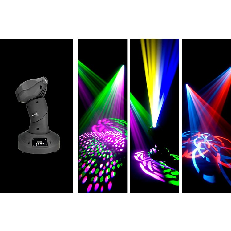 CHAUVET DJ Intimidator Spot XYZ - Moving Yoke Spot