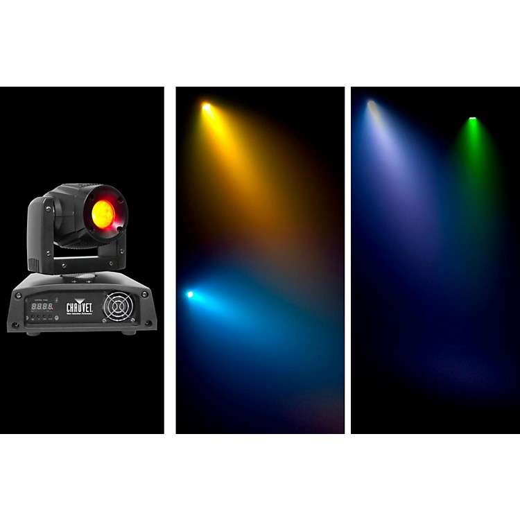 CHAUVET DJIntimidator Wash LED 150 moving head wash