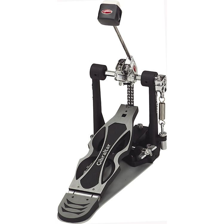 GibraltarIntruder Dual-Chain Drive Single Bass Drum Pedal