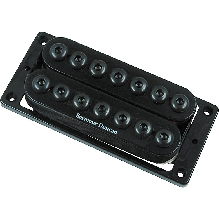 seymour duncan invader 7 string guitar pickup music123. Black Bedroom Furniture Sets. Home Design Ideas