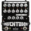 ZVex Inventobox Guitar Multi Effects Pedal   thumbnail