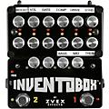 ZVex Inventobox Loaded DIY Effects Module