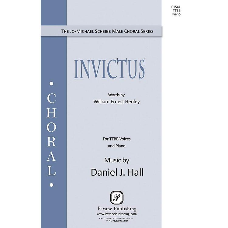 PavaneInvictus TBB composed by Daniel J. Hall