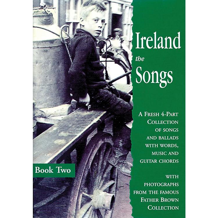 WaltonsIreland: The Songs - Book Two Waltons Irish Music Books Series Softcover