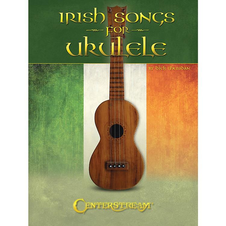 Centerstream PublishingIrish Songs For Ukulele (Includes Tab)