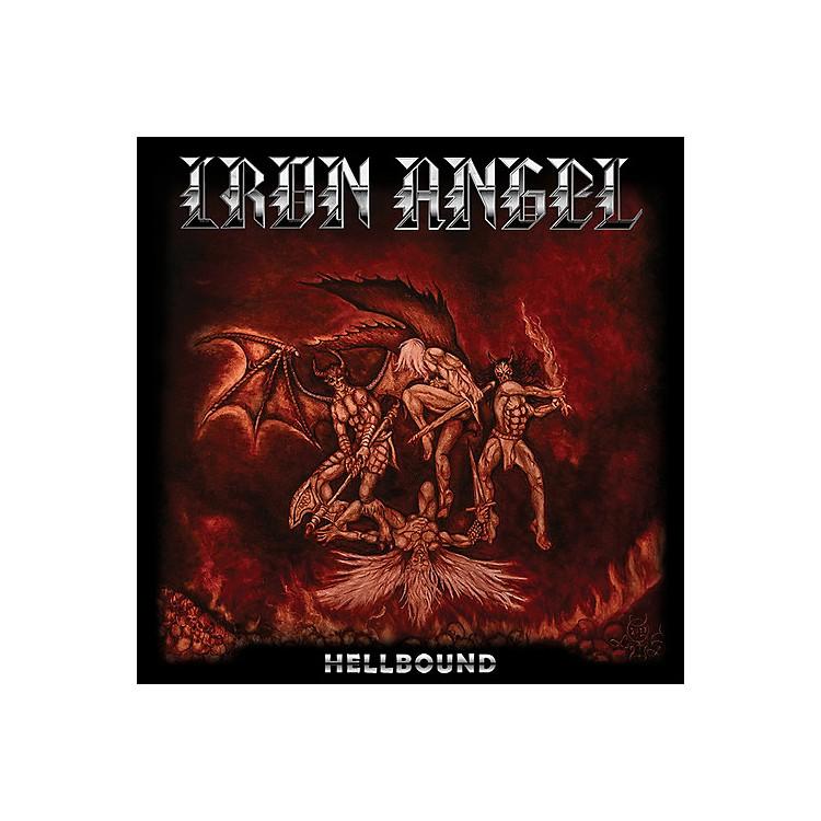 AllianceIron Angel - Hellbound