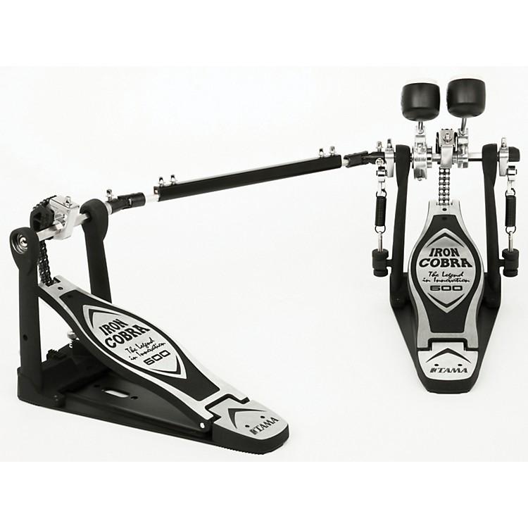 TamaIron Cobra 600 Series Double Bass Drum Pedal