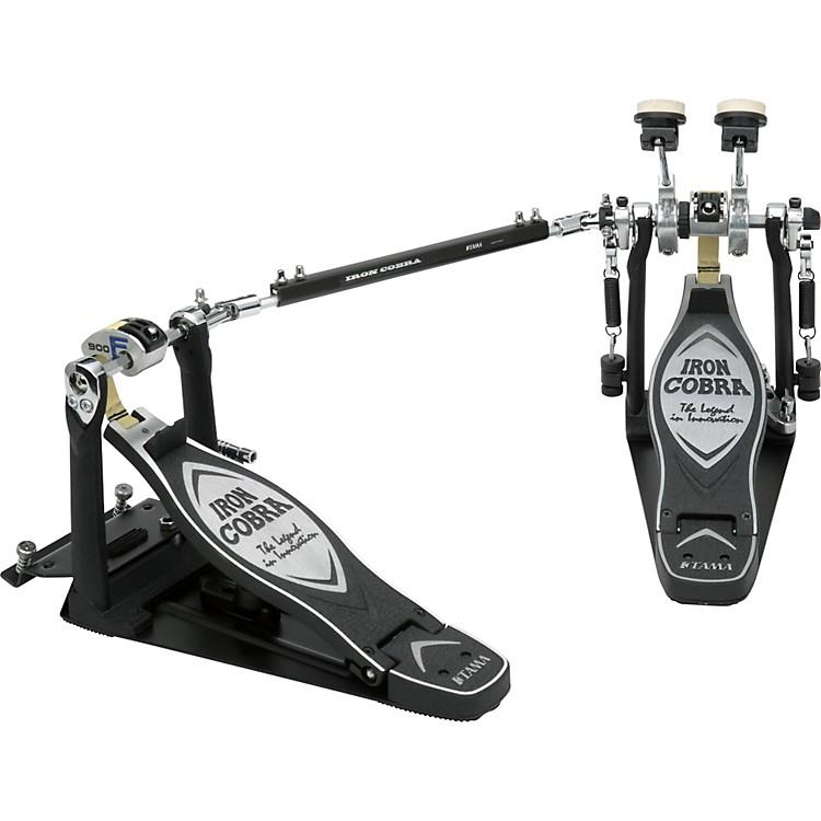 TamaIron Cobra Flexi Glide Double Pedal