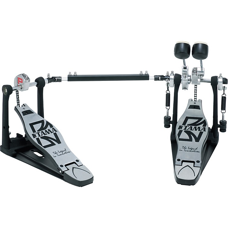 TamaIron Cobra Jr. Twin Bass Drum Pedal