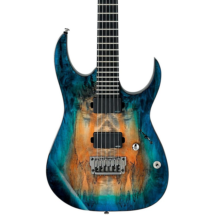 ibanez iron label rg series rgix20fesm electric guitar music123. Black Bedroom Furniture Sets. Home Design Ideas