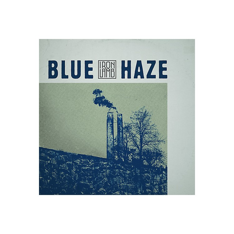 AllianceIron Lamb - Blue Haze