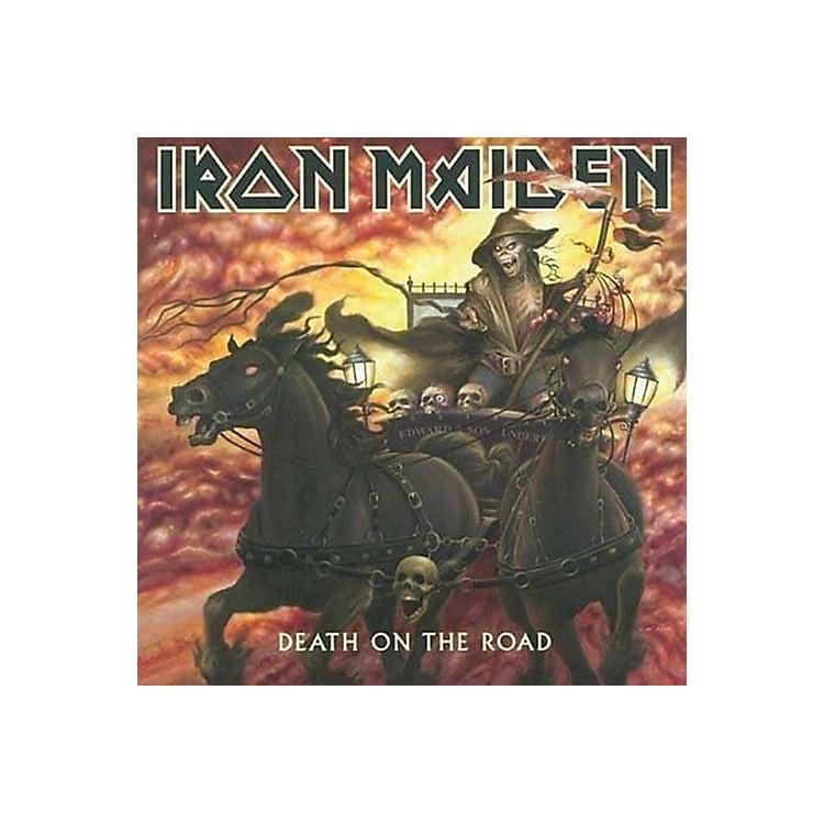 AllianceIron Maiden - Death on the Road