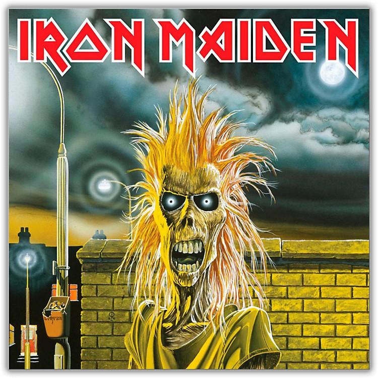 WEAIron Maiden - Iron Maiden Vinyl LP