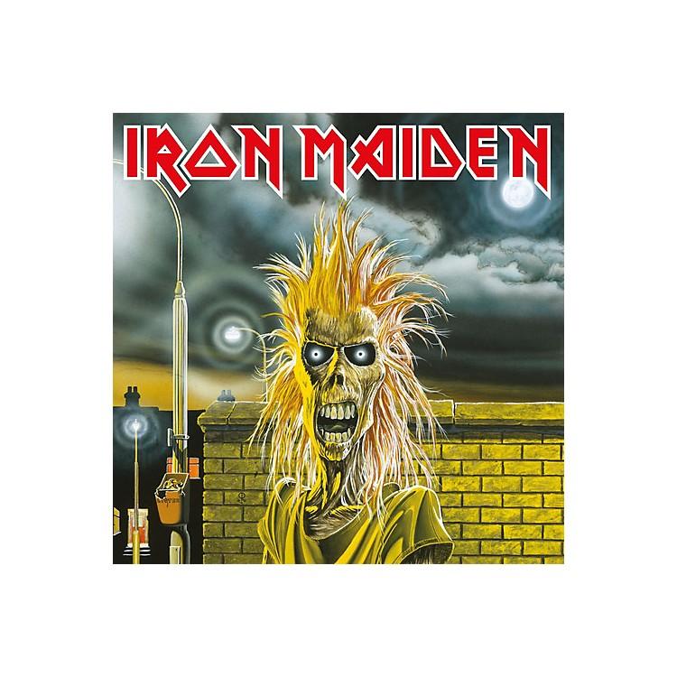AllianceIron Maiden - Iron Maiden