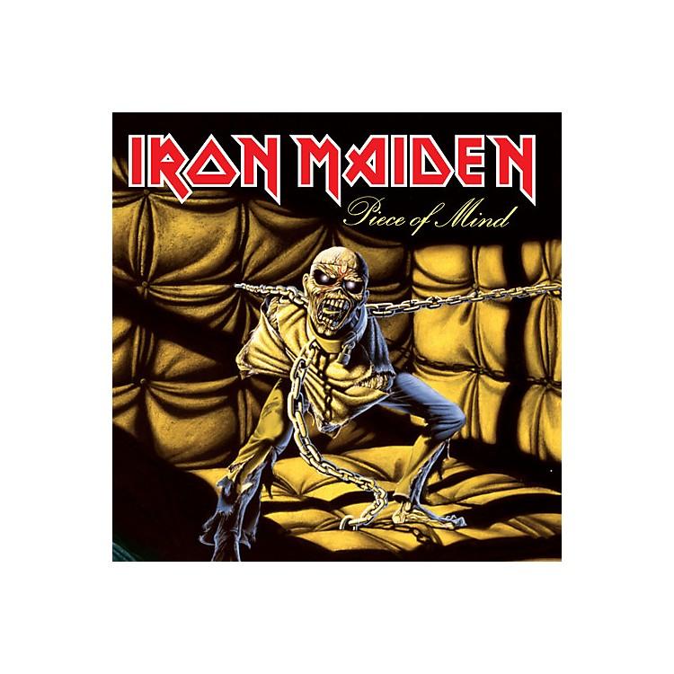 AllianceIron Maiden - Piece of Mind (CD)
